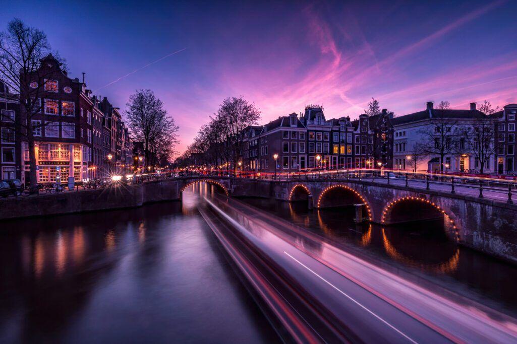 Fronteiras: Como ir para Amsterdã?